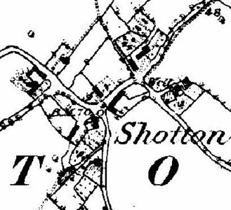 shotton map
