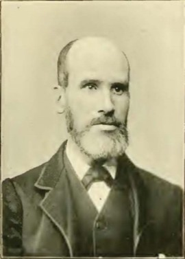 James Swindlehurst