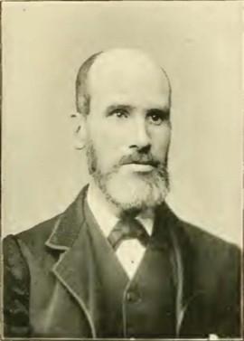 James Swindlehurst