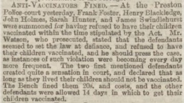 Manchester Courier and Lancashire General Advertiser - Wednesday 22 March 1876